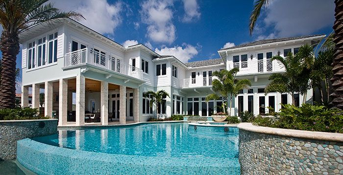 Mansions Luxury Homes MANSIONS Pinterest