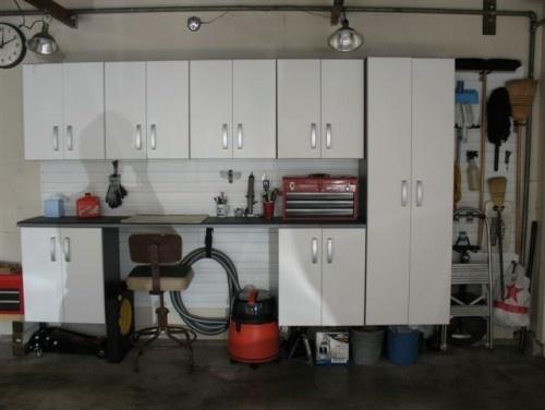 garage storage ideas site pinterest.com - garage storage Garage Ideas