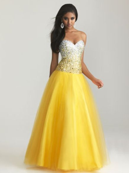 Your Prom Magazine Dresses 25