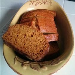 Downeast Maine Pumpkin Bread - I made were to add a teaspoon of ...