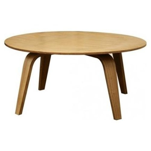 Eames Style Plywood Coffee Table Home Interior D Cor Pinterest