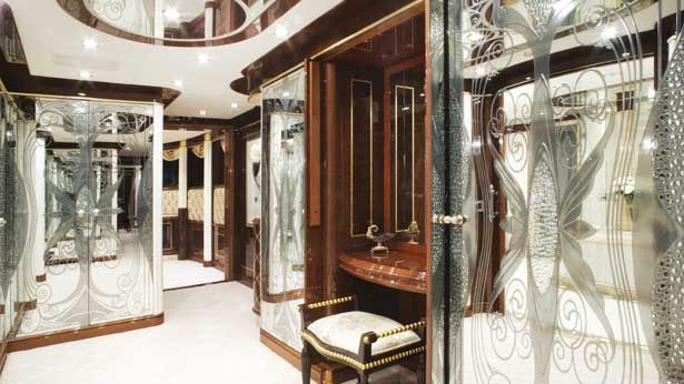 Master Bathrooms Bath Image Gallery Luxury Yacht Gallery Browser Yacht