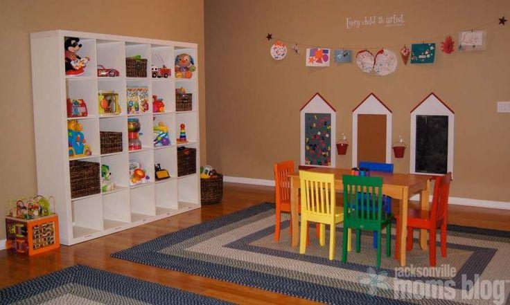 Homeschool Classroom Design ~ Home design image ideas visit preschool