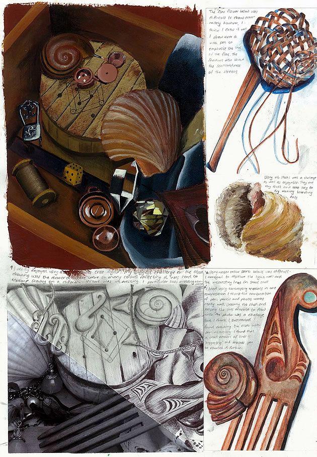 Art History Dissertation Abstract