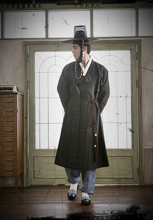 Modern men hanbok korea hanbok tradition modern pinterest
