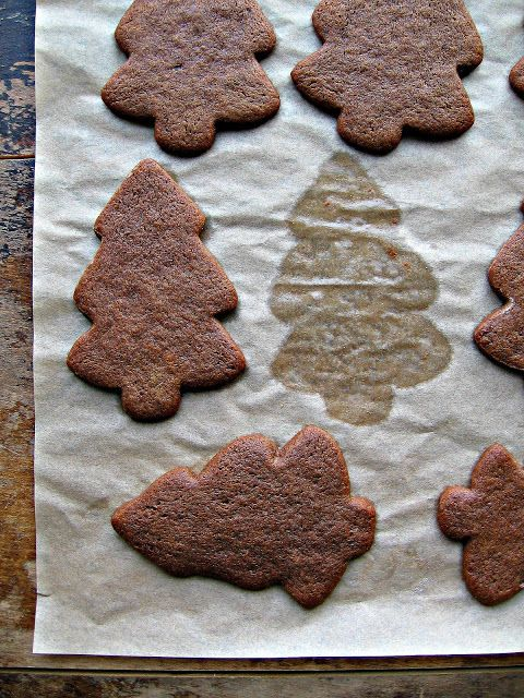 Play: Gingerbread Trees with Lemon Icing | Cooking Tips Hints | Pinte ...