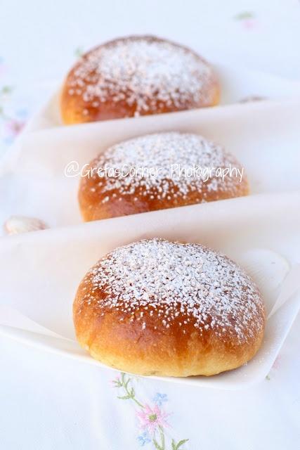 Gluten free brioche | gluten free | Pinterest