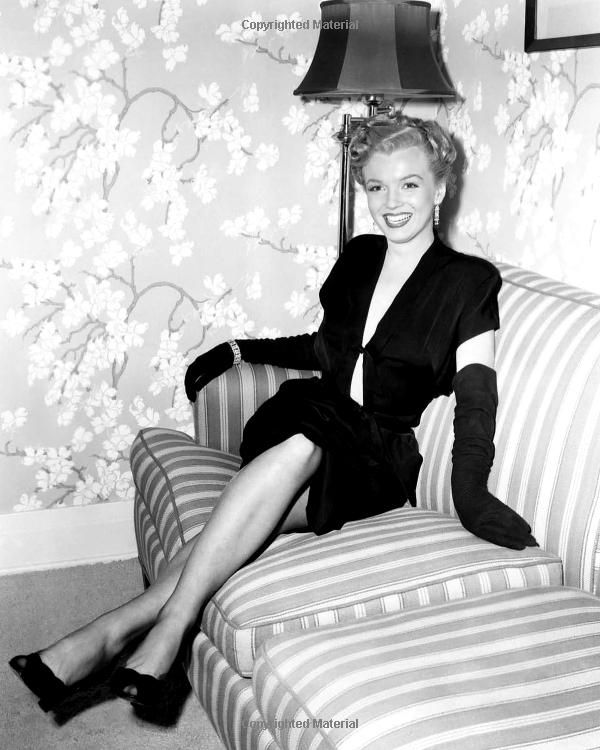 the influence of marilyn monroe to Marilyn monroe (june 1, 1926 – august 5, 1962) was an iconic american  her  popularity influenced hollywood to cast female roles with.