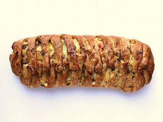 Reuben Danish via @Cookistry   Fabulous Foodies   Pinterest