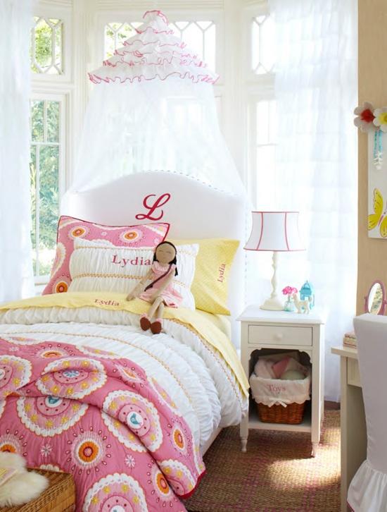 Best Girls Room Pottery Barn Girly Bedrooms Pinterest 400 x 300