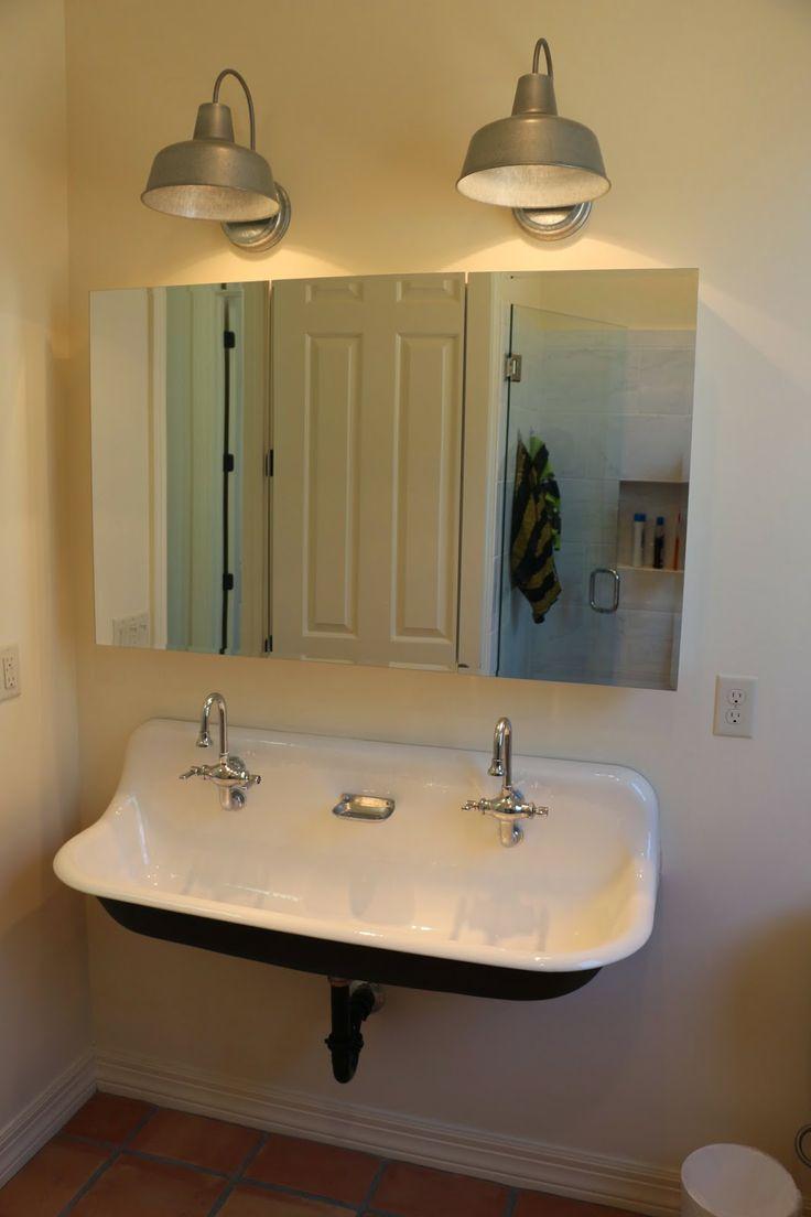 Kohler Brockway Sink : cool sink, kohler brockway sink, boys bathroom New House Remodel ...