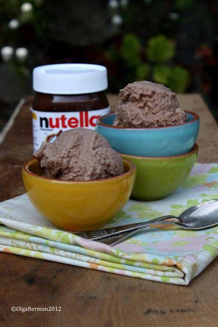 mango amp tomato recipe for nutella ice cream from giuliano hazan s ...