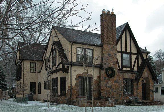English Tudor Home Sweet Home Pinterest