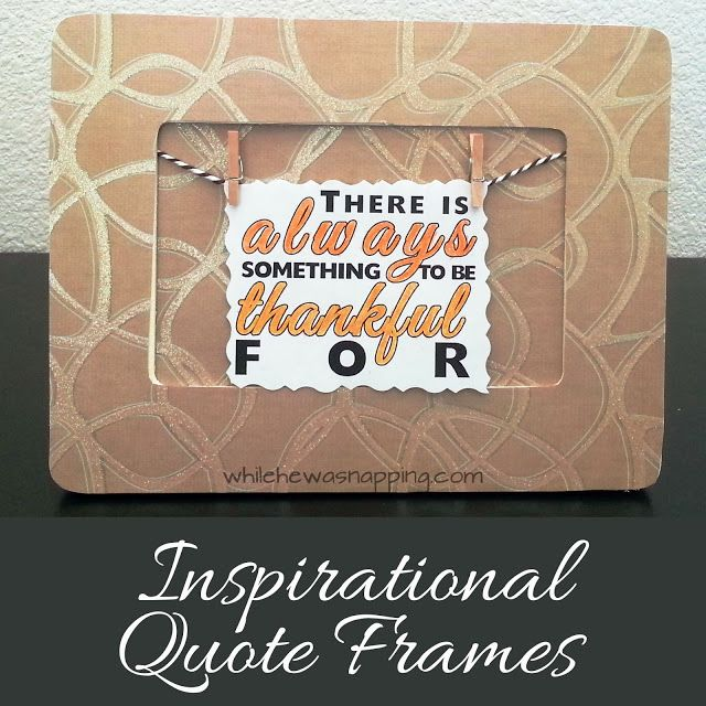 Bright image in printable quotes to frame