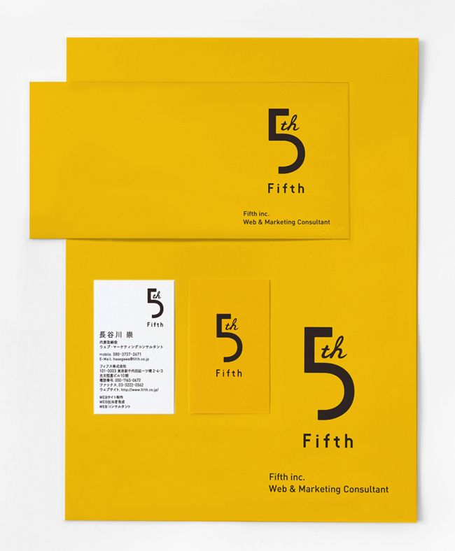 Fifth Inc | Akaoni Designs