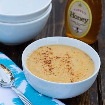 Coconut Sweet Potato Bisque   Soups   Pinterest
