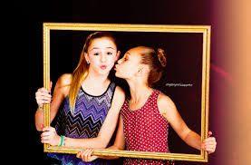 Kisses dance moms praise pinterest