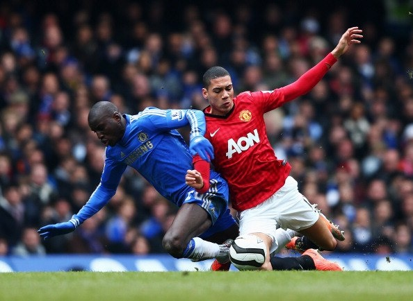 manchester united chelsea online live