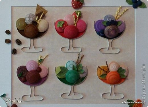 Pin by Mary Jordan on Crafts-Paper crafts and quilling | Pinterest