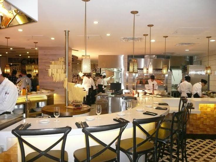 Vivo's Open Kitchen