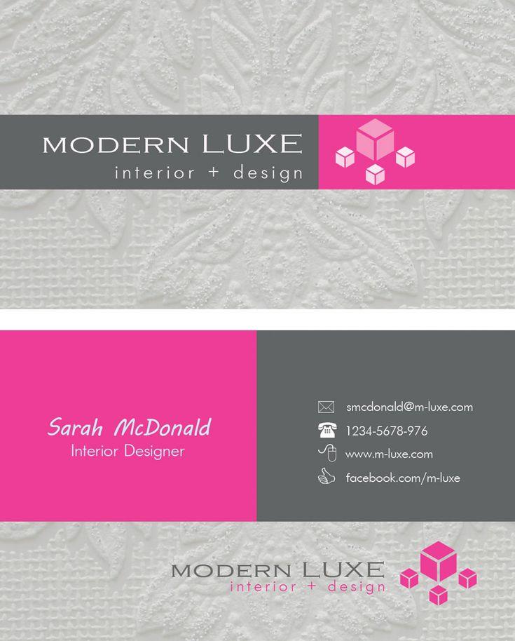 100 Free Business Cards : myideasbedroom.com