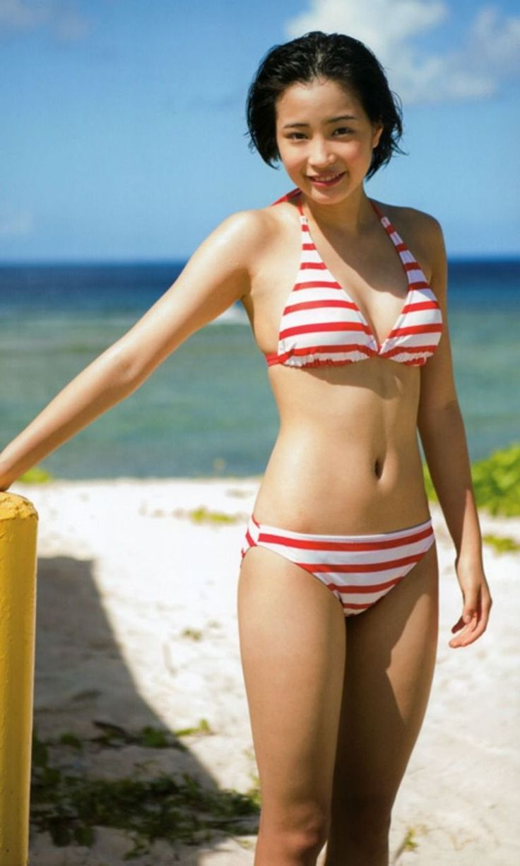 Suzu Hirose Nude Fakes