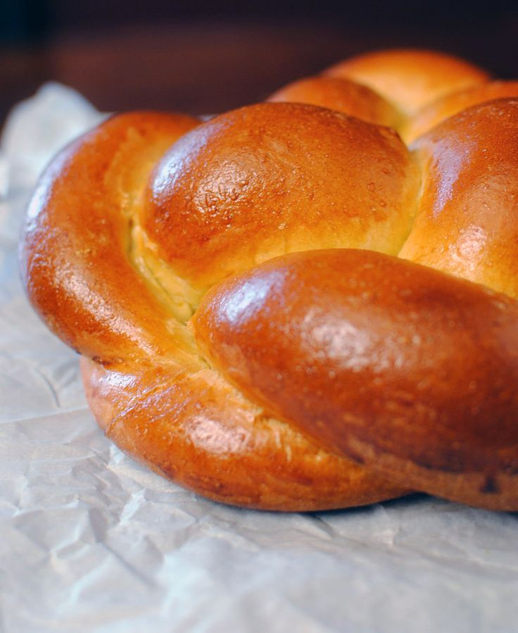 Best challah recipe I've found (so far)