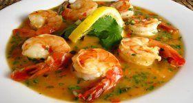 Thai Lemon Shrimp | DIVINE CUISINE | Pinterest