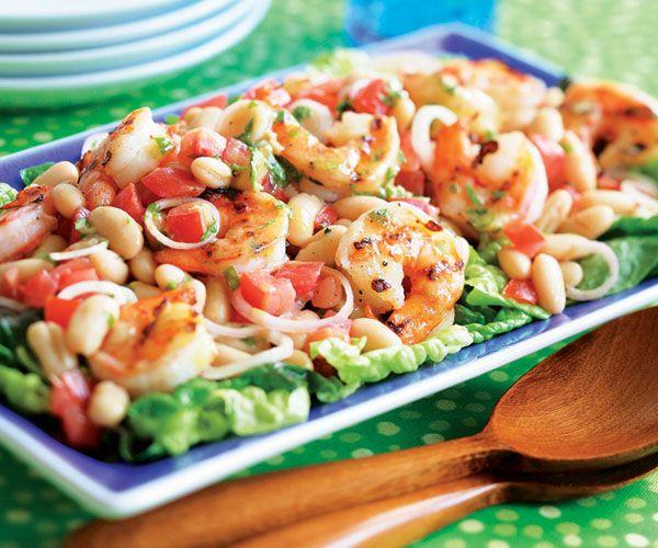 ... salad chicken salad with tarragon shrimp with dill vinaigrette tuna