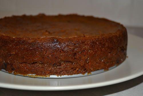 Jamaican Sweet Potato Pudding | Recipes | Pinterest