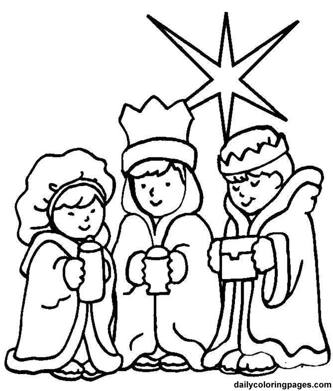 Three Wise Men Coloring Page Embroidery Pinterest Wise Worship Coloring Page