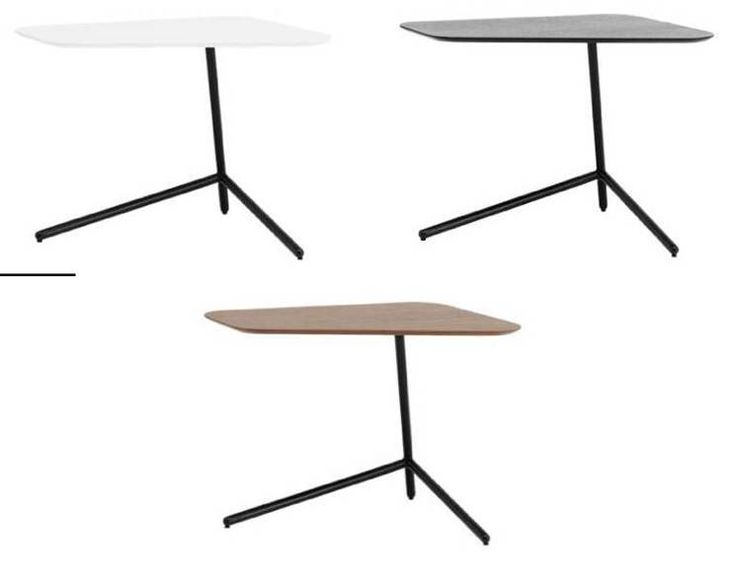 Boconcept Occa Side Table : OCCA Side Table comes in different colors