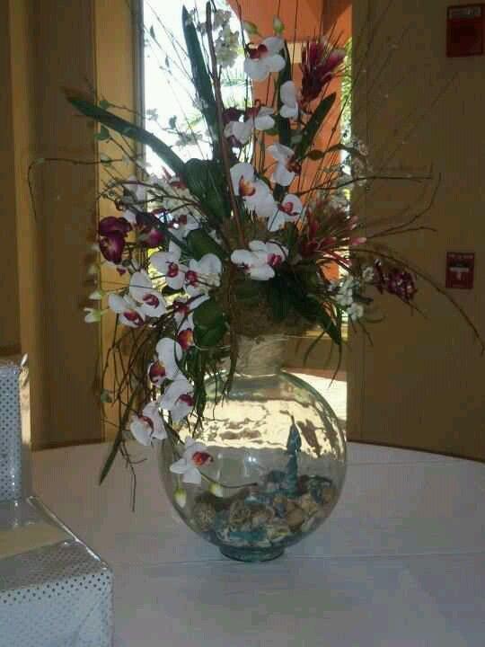 Christmas artificial flower arrangement ideas nemetas silk flower arrangement floral ideas pinterest christmas silk flower arrangement mightylinksfo