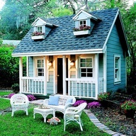 love this playhouse!!