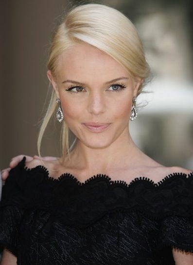 kate bosworth-whoa pretty make up