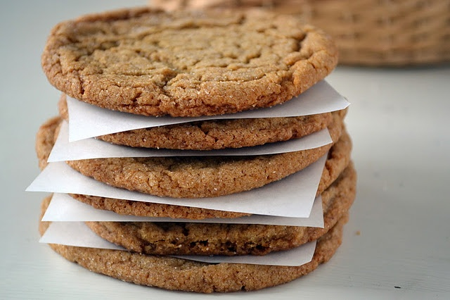 ... the Christmas season with these addictive Chewy Ginger Cookies