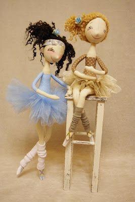 Реклама кукол своими руками 72