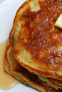 Edna Mae's Sour Cream Pancakes | Pioneer Woman Recipes | Pinterest