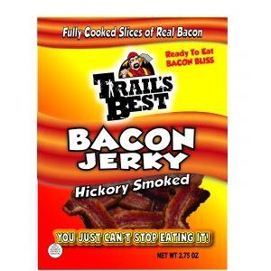 Bacon Jerky :-)