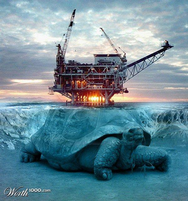 offshore oil drilling persuasive essay