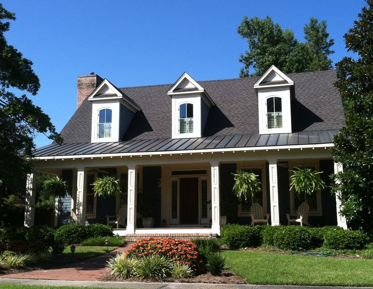 Southern living dream home inspiration building plans for Southern dream homes