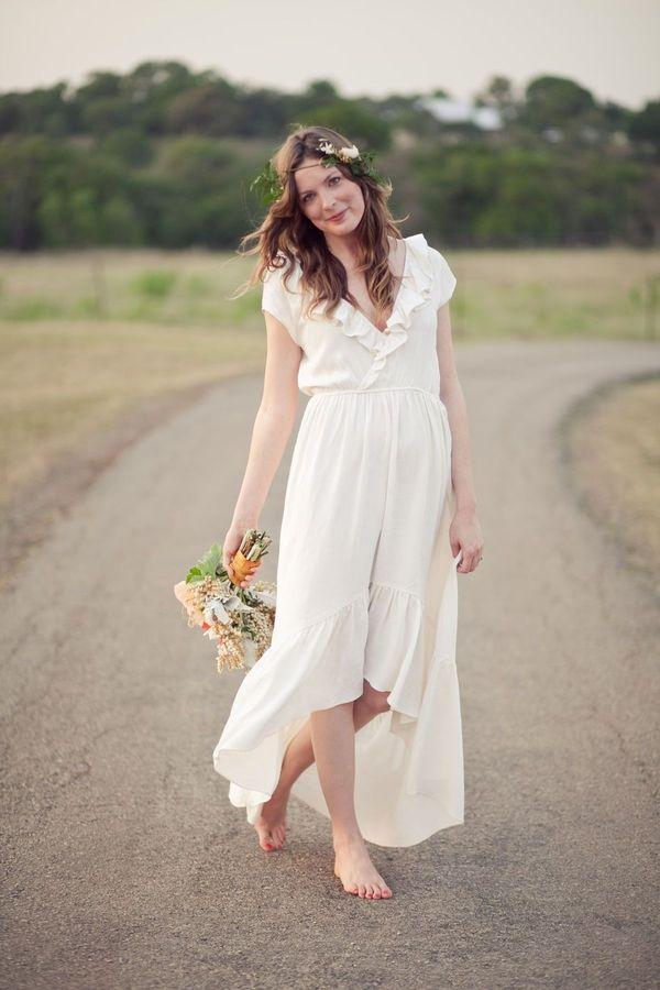 The barefoot bride wedding dresses pinterest