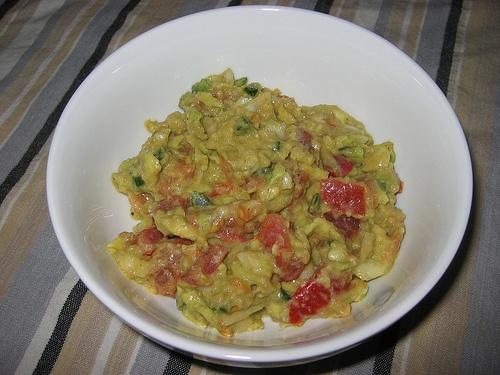 Guacamole By Closet Cooking | foooooooodddddd!!!