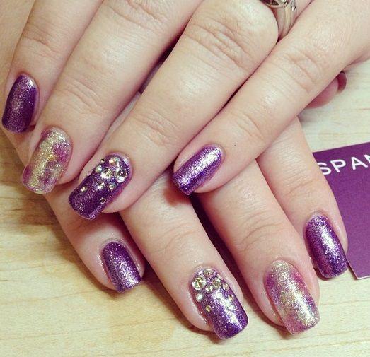 Nail Art (August, 2013)