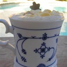 Hot Scotch Cocoa Recipe   St. Paul Grill Scotch Club   Pinterest