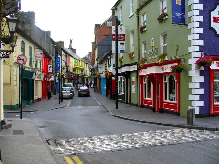 Ennis Ireland  city images : Ennis, Ireland | Europe Dreaming | Pinterest