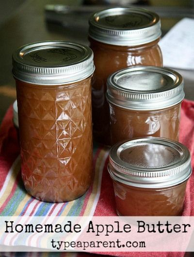 Pear Apple Butter Recipe — Dishmaps