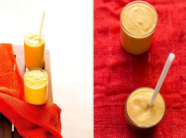 Papaya lassi | Recipe