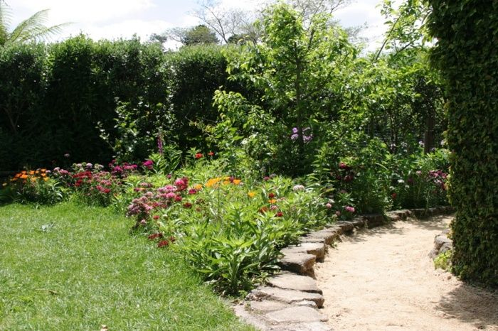 Sustainable Backyard Garden : Sustainable Backyard ? Hamilton Gardens  The Great Outdoors