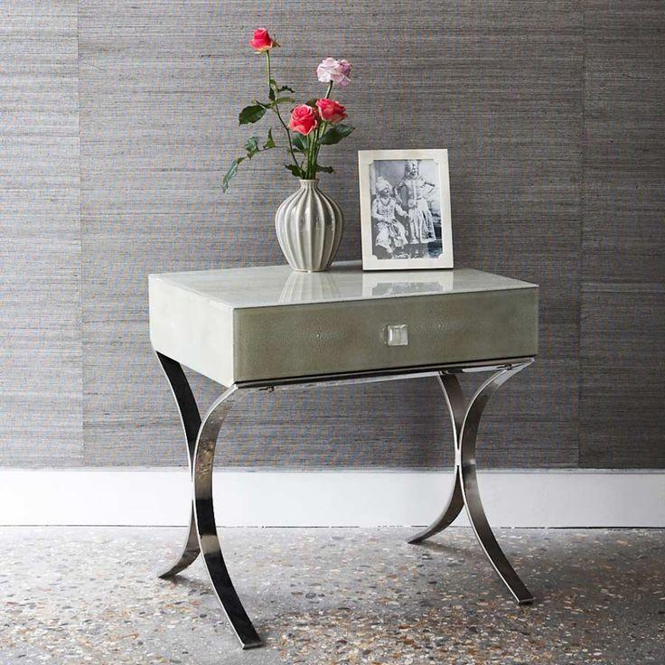 side table master bedroom pinterest